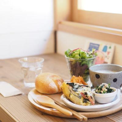 関西カフェ巡り